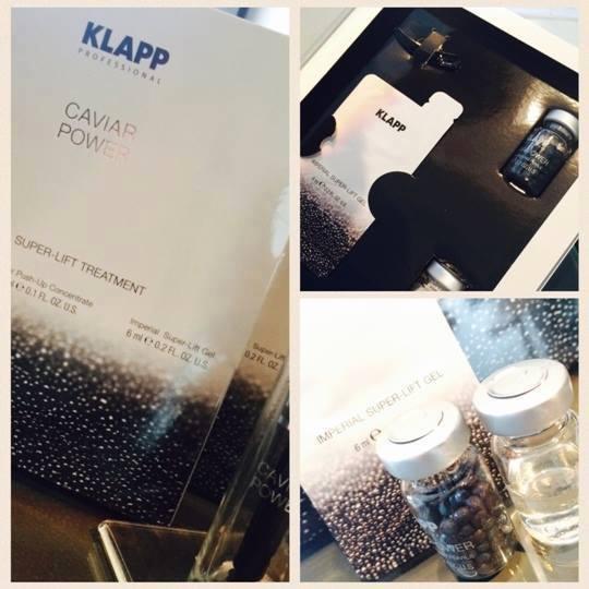caviar instant lift 2